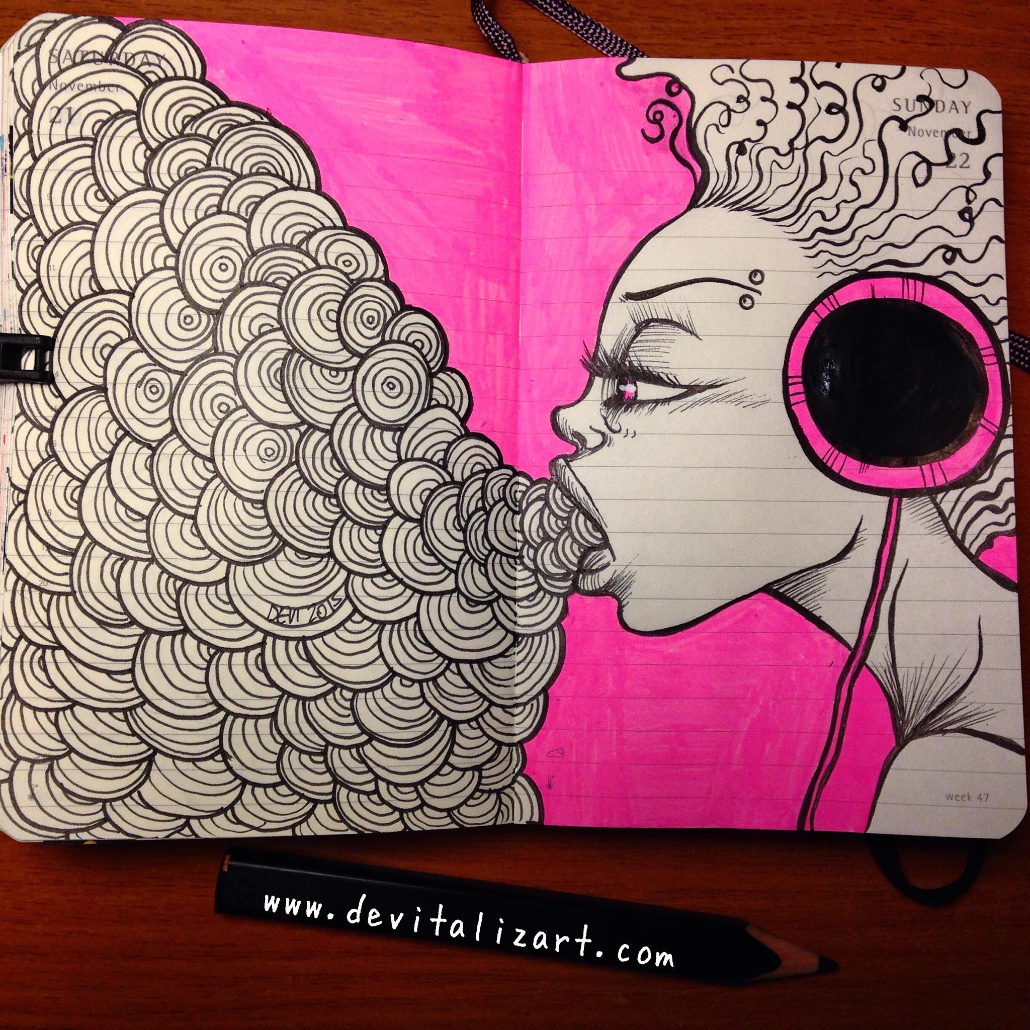 Bubblegum.